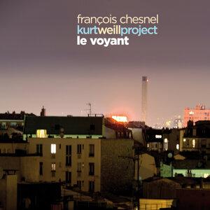François Chesnel 歌手頭像