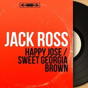 Jack Ross 歌手頭像