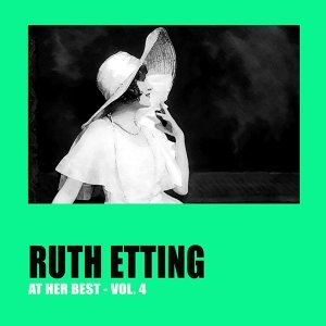 Ruth Etting 歌手頭像