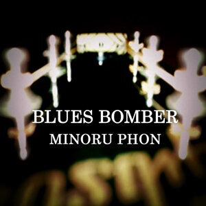 MINORU PHON 歌手頭像