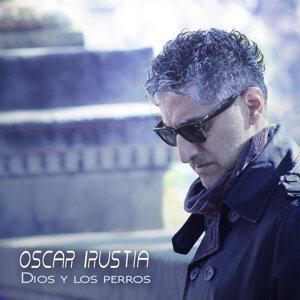 Oscar Irustia 歌手頭像