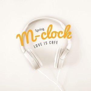 m-clock 歌手頭像