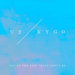 U2, Kygo Artist photo
