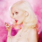 Christina Aguilera (克莉絲汀)