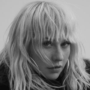 Christina Aguilera アーティスト写真