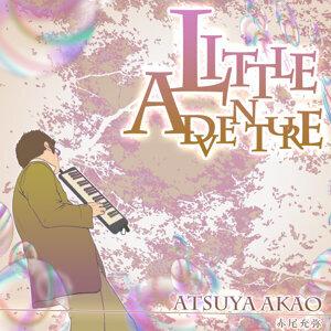 Atsuya Akao 歌手頭像