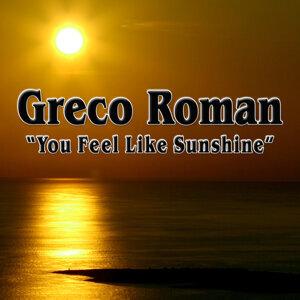 Greco Roman 歌手頭像