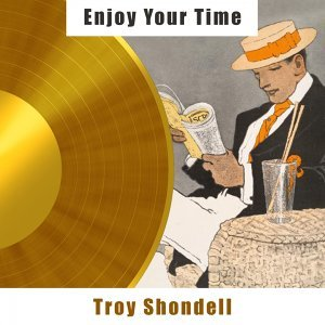 Troy Shondell 歌手頭像