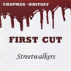 Streetwalkers 歌手頭像