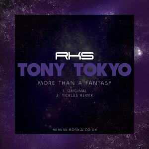 Tony Tokyo