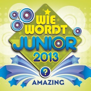Wie Wordt Junior 2013? 歌手頭像