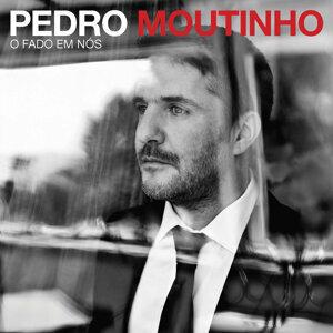 Pedro Moutinho 歌手頭像