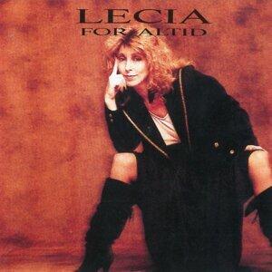 Lecia 歌手頭像