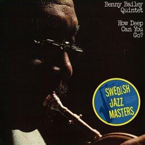 Benny Bailey Quintet 歌手頭像