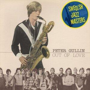 Peter Gullin 歌手頭像