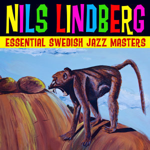 Nils Lindbergs Orkester 歌手頭像