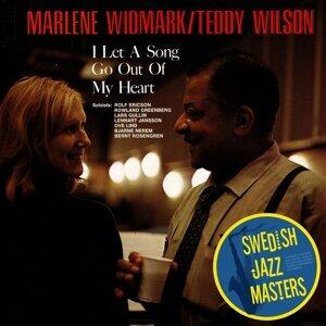 Marlene Widmark/Teddy Wilson 歌手頭像