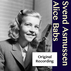 Alice Babs/Svend Asmussen 歌手頭像