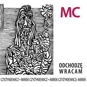 Mirek Czyzykiewicz 歌手頭像