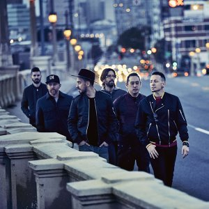 Linkin Park (聯合公園) 歌手頭像