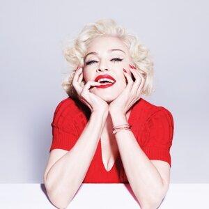 Madonna (瑪丹娜)