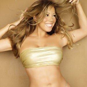 Mariah Carey (瑪麗亞凱莉)
