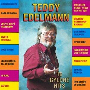 Teddy Edelmann 歌手頭像
