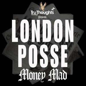 London Posse 歌手頭像
