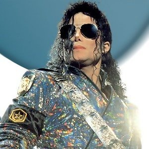 Michael Jackson (麥可傑克森) 歌手頭像