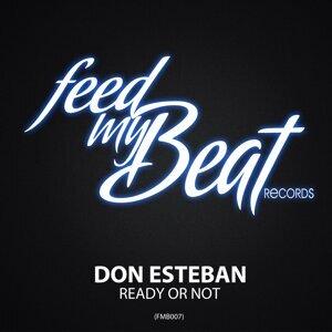 Don Esteban 歌手頭像