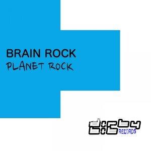 Brain Rock 歌手頭像