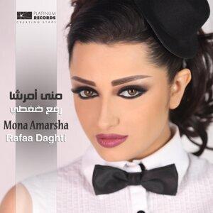 Mona Amarsha 歌手頭像