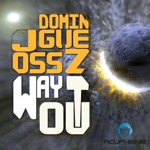 Joss Dominguez 歌手頭像