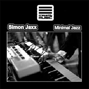 Simon Jaxx 歌手頭像