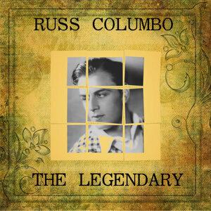 Russ Columbo 歌手頭像