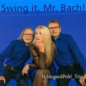 Hildegard Pohl Trio 歌手頭像