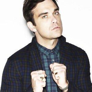 Robbie Williams (羅比威廉斯) 歌手頭像