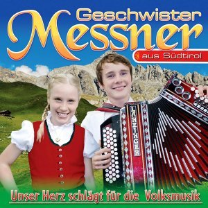 Geschwister Messner 歌手頭像