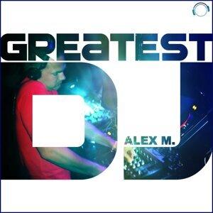 Alex M. 歌手頭像