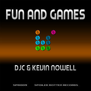 DJC & Kevin Nowell 歌手頭像