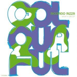 Riccardo Rizza 歌手頭像