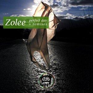 Zolee 歌手頭像