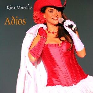 Kim Morales 歌手頭像