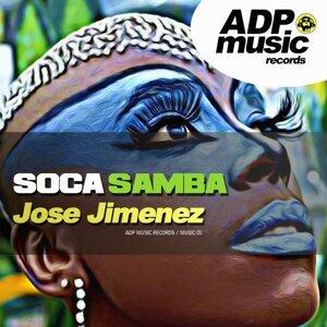 Jose Jimenez 歌手頭像