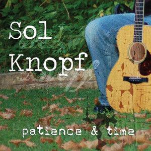 Sol Knopf 歌手頭像