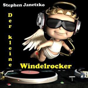 Stephen Janetzko 歌手頭像