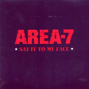 Area-7 歌手頭像