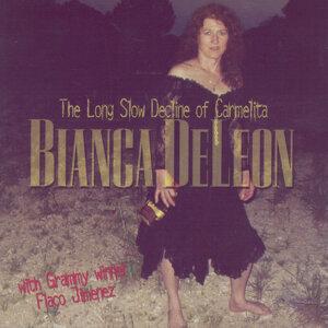 Bianca De Leon