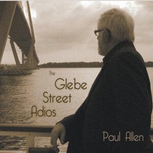 Paul Allen 歌手頭像