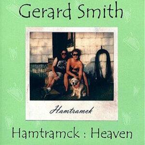 Gerard Smith 歌手頭像